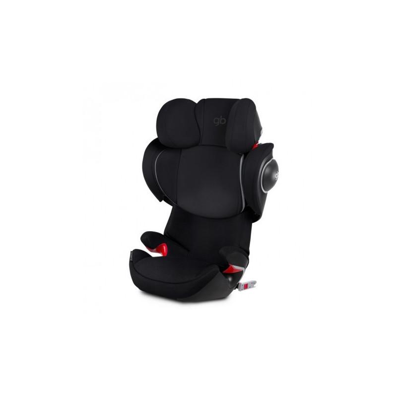 Стол за кола GB Elian fix Satin Black 15-36 кг.  10018