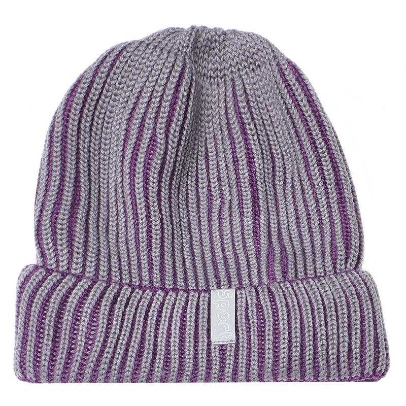 Плетена шапка  100189