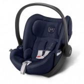 Стол за кола cybex cloud q midnight blue 0-13 кг. Cybex 10020