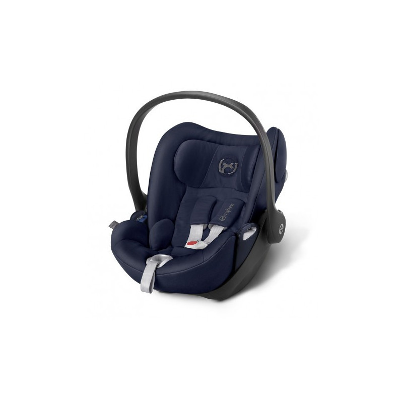 Стол за кола Cybex Cloud Q Midnight Blue 0-13 кг.  10020