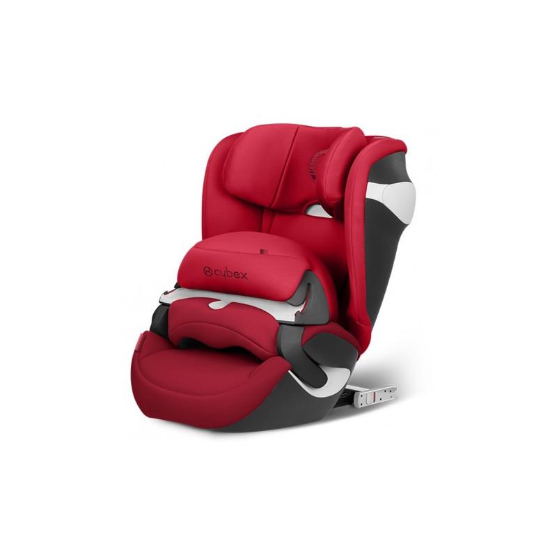 Стол за кола Cybex Juno M-fix Rebel red 9-15 кг.  10029