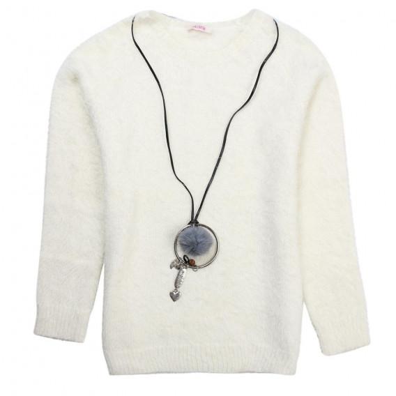 Блуза за момиче FRACOMINA 10087