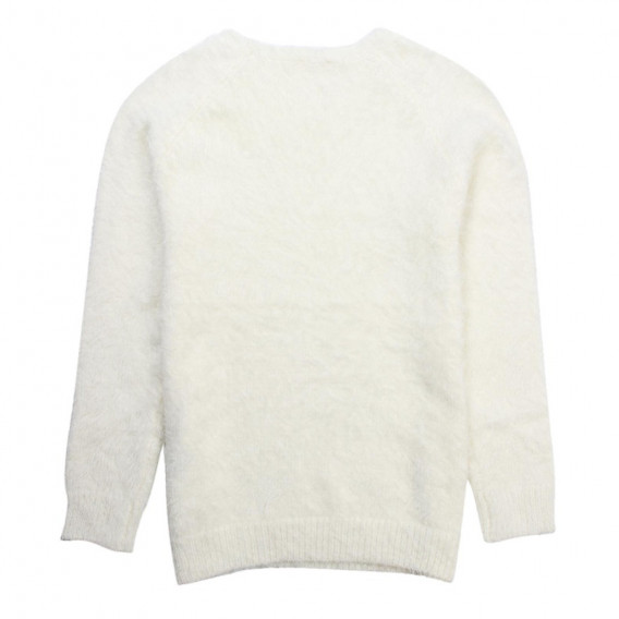 Блуза за момиче FRACOMINA 10088 2