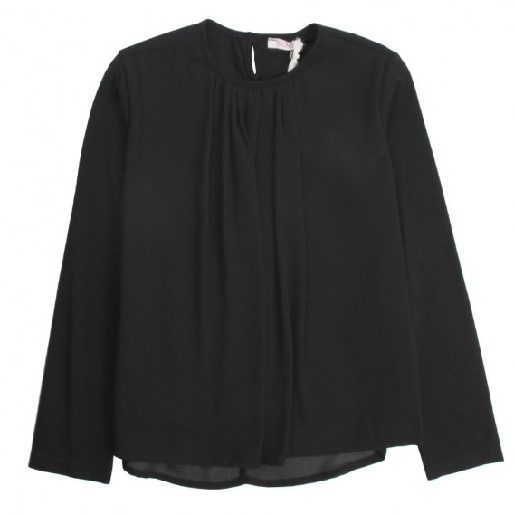 Блуза за момиче FRACOMINA 10099