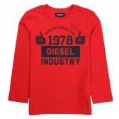 Блуза за момче Diesel 10148