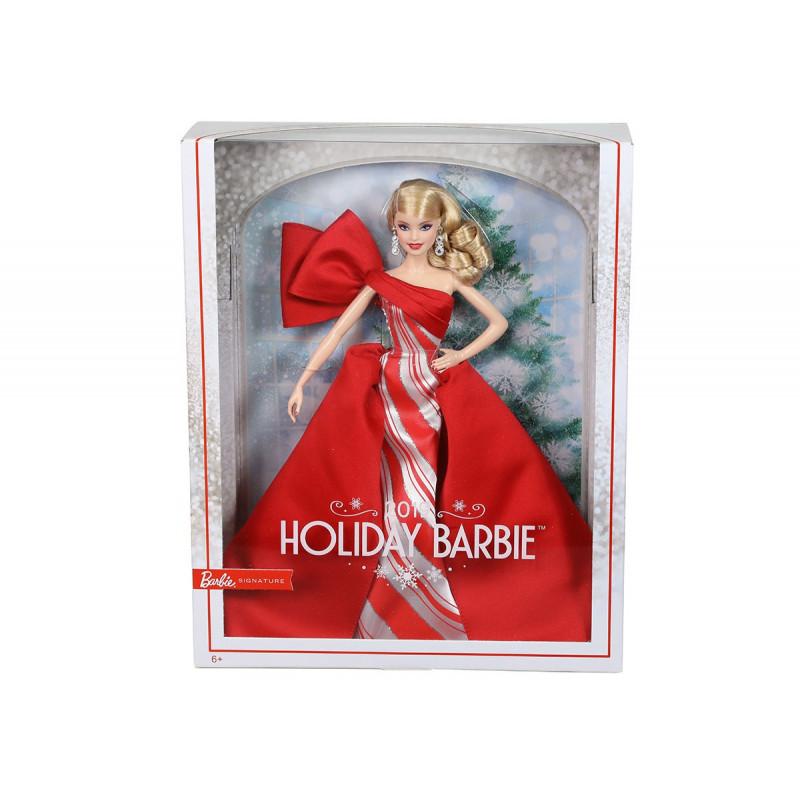 Празнична колекционерска кукла Барби за момиче  101725