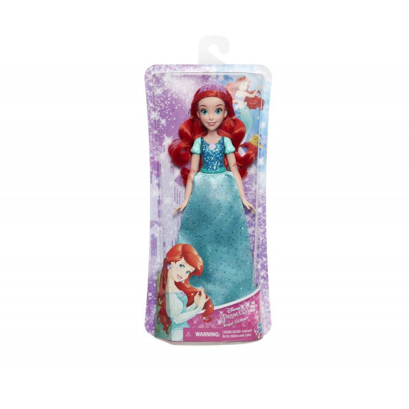 Дисни принцеси- Ариел за момиче  101799