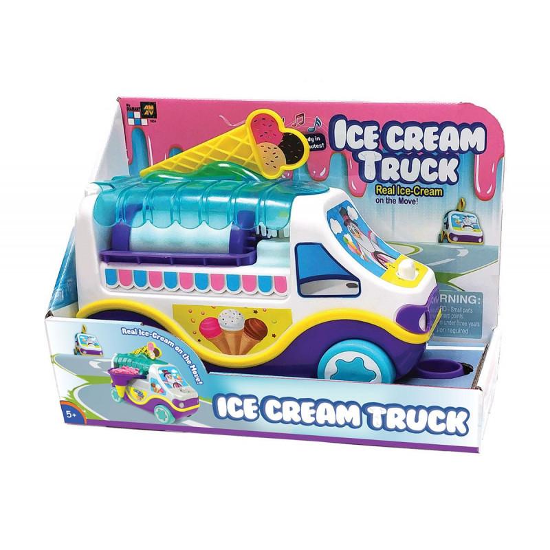 Камион за сладолед  101974