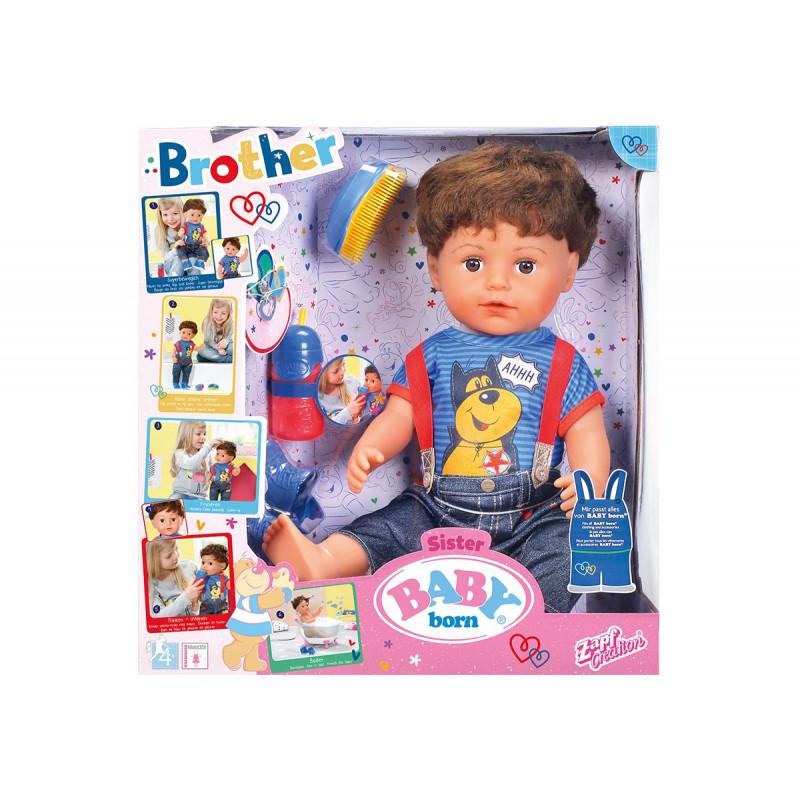 Бейби Борн - Кукла момче  101996