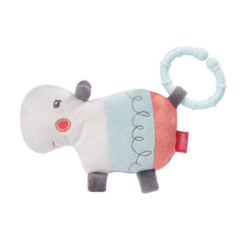 Мека играчка хипопотам  102110