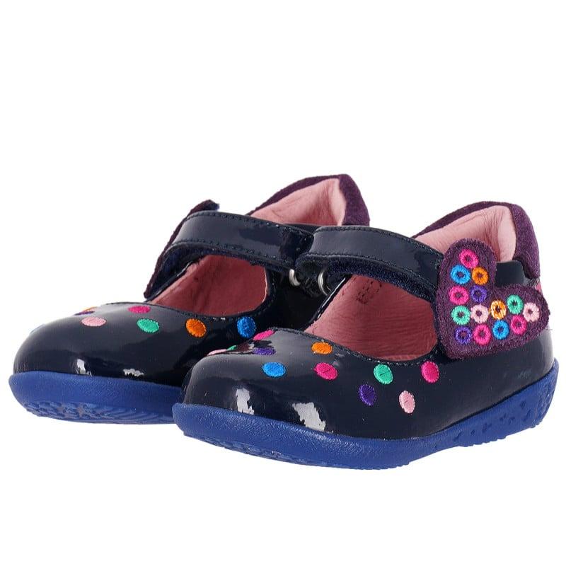 обувки за момиче, тип балерина  102134