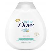 Бебешки лосион за измиване на коса и тяло DOVE 10287