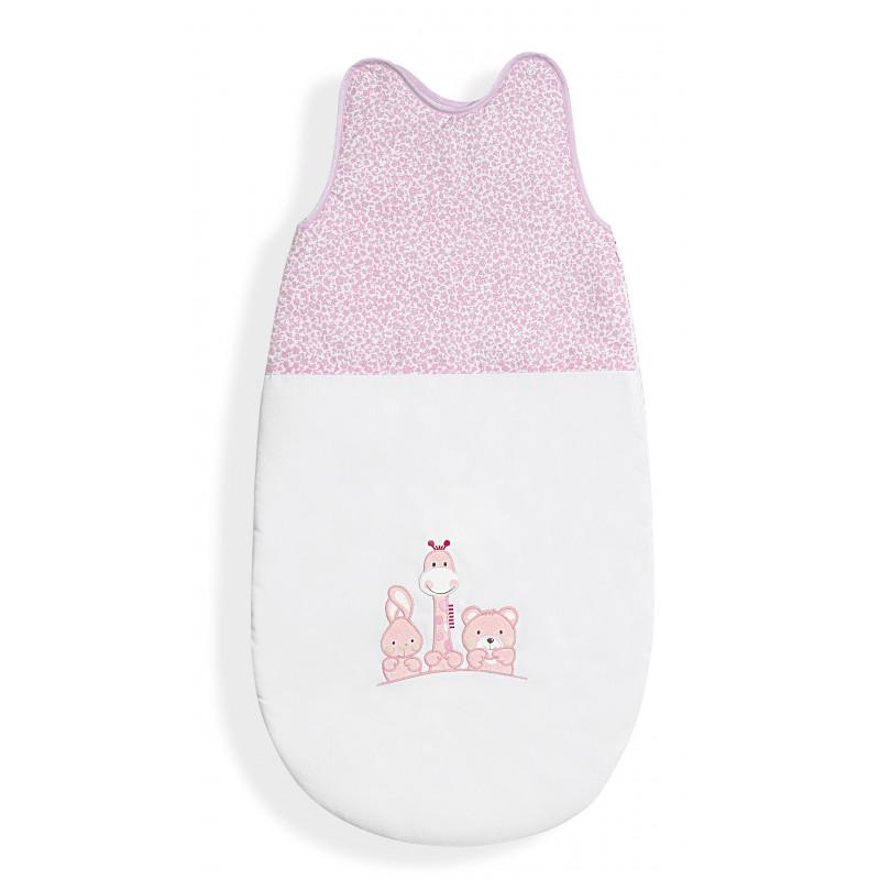 Чувалче за сън в розово за момиче-   102902