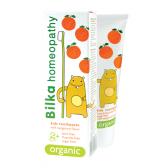 Детска крем-паста за зъби organic 2+  50 мл Bilka 10296