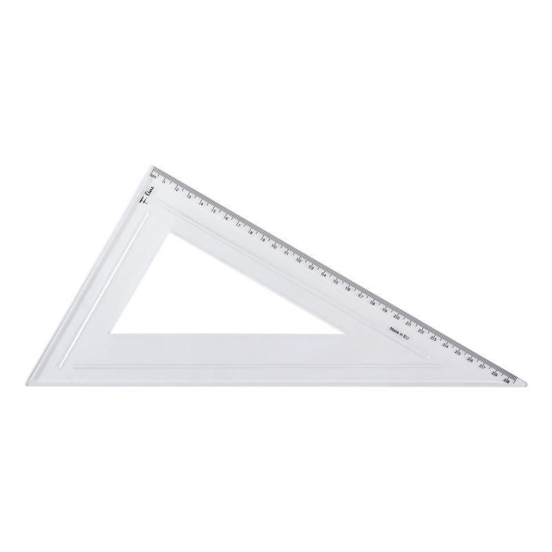 Триъгълник 60/30 см  103362