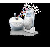 Аудио бебефон  scd 580 Philips AVENT 10413