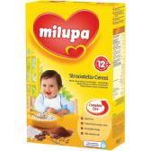 Млечна каша страчатела, 12-17 месеца, кутия 250 гр. Milupa 10445
