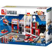 Пожарна станция Sluban 10468