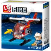 Противопожарен хеликоптер Sluban 10473