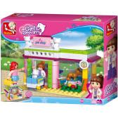 Магазин за домашни любимци Sluban 10477