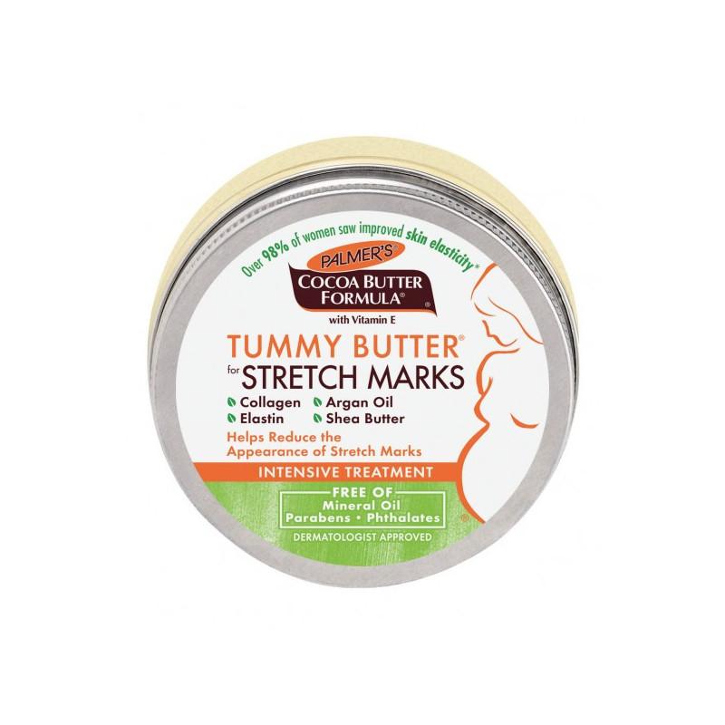 Масло за корем против стрии за бременни Tummy Butter  105169