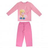 Пижама за момиче Cerda 1062