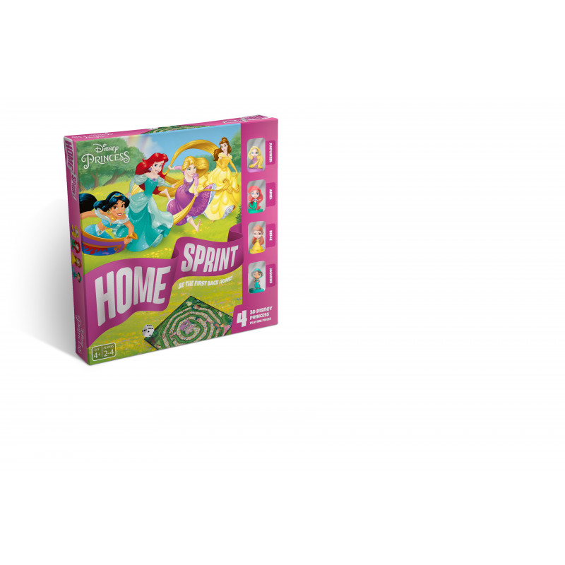 Игра настолна Princess Home Sprint  106225