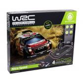 Аутобан с две колички nitro speed WRC 10674
