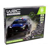 Аутобан с две колички radical jumping rally WRC 10676