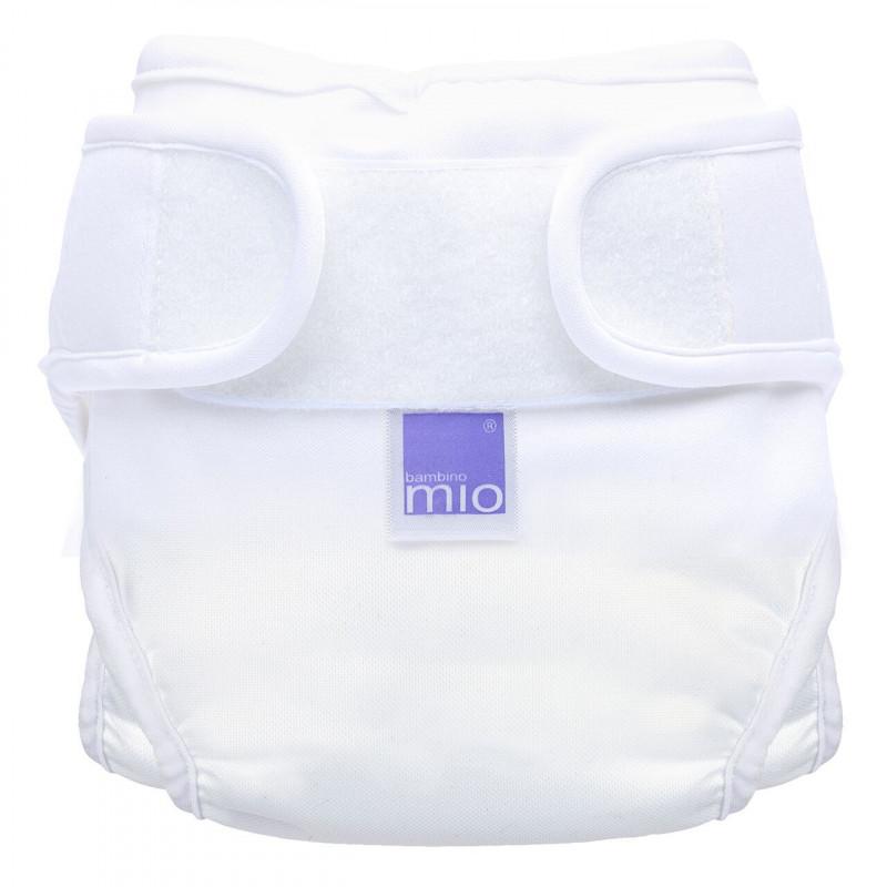 Многократни гащички, бели, размер 2, 1 бр.  106822