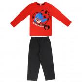 Пижама за момиче Cerda 1072