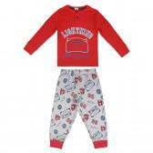 Пижама за момче Cerda 1082