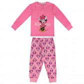 Пижама за момиче Cerda 1087