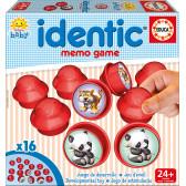 Бебешка игра памет Educa 11077