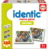 Детска игра открий животните Educa 11100