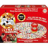Бордова игра lynx Educa 11116