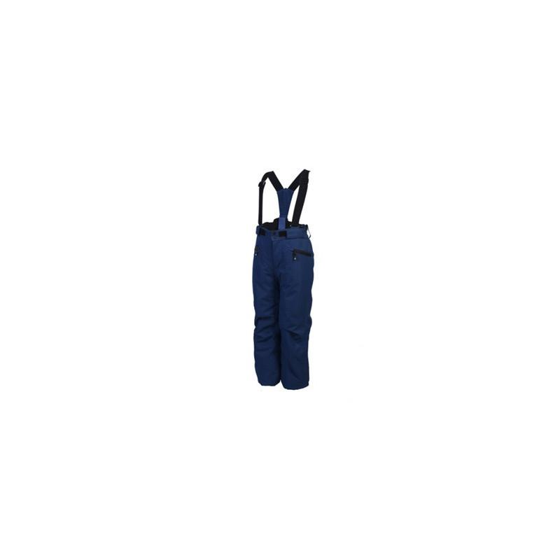 Ски панталон с презрамки за момче  11344