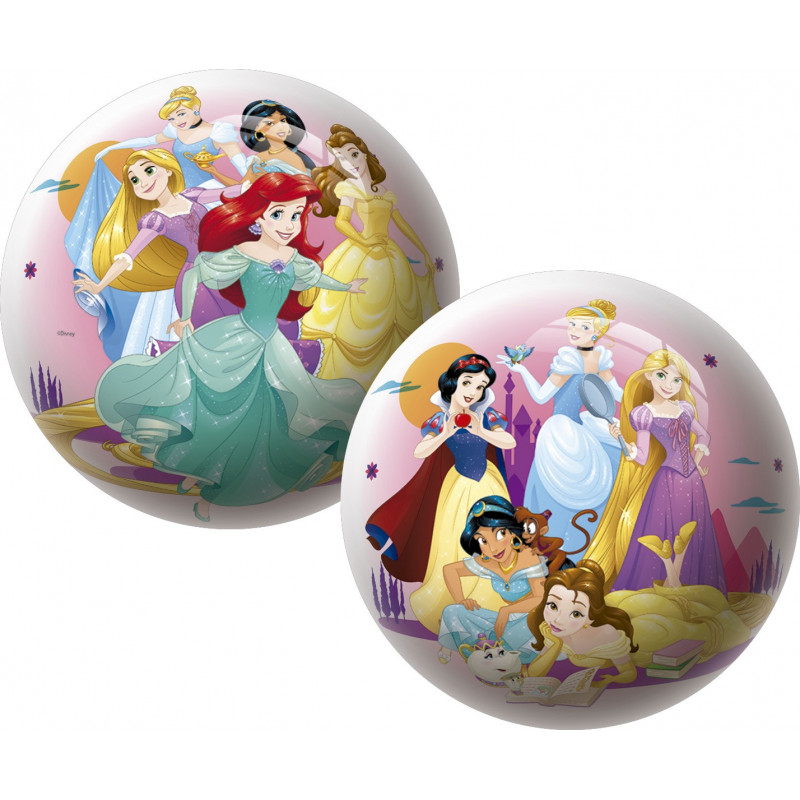 Розова надуваема топка - princess  1152