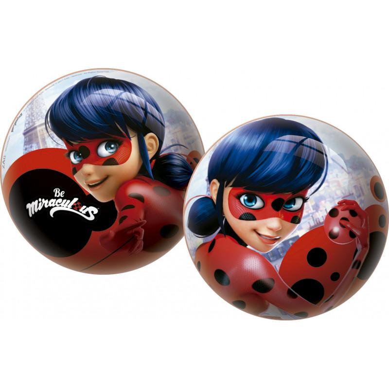 Червена Топка за момиче - Miraculous ladybug  1160
