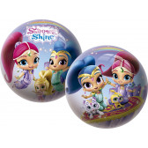 Топка- shimmer and shine Unice 1162