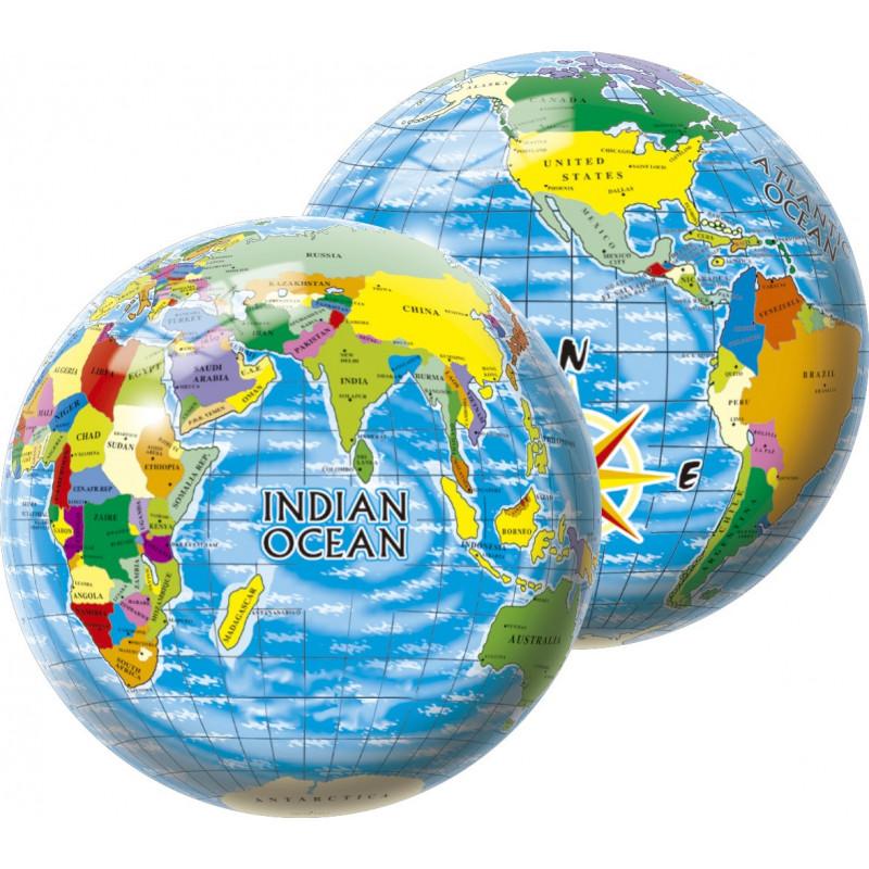 Топка- world map  1165