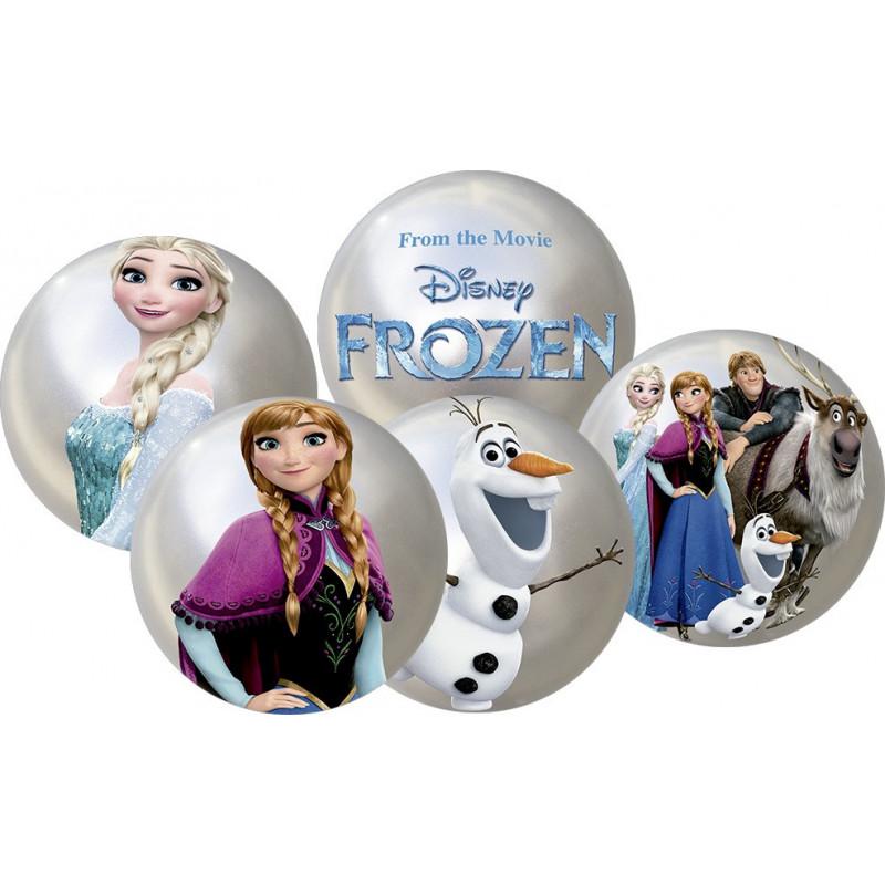 Шарена и интересна топка за вашето момиче - Frozen  1178