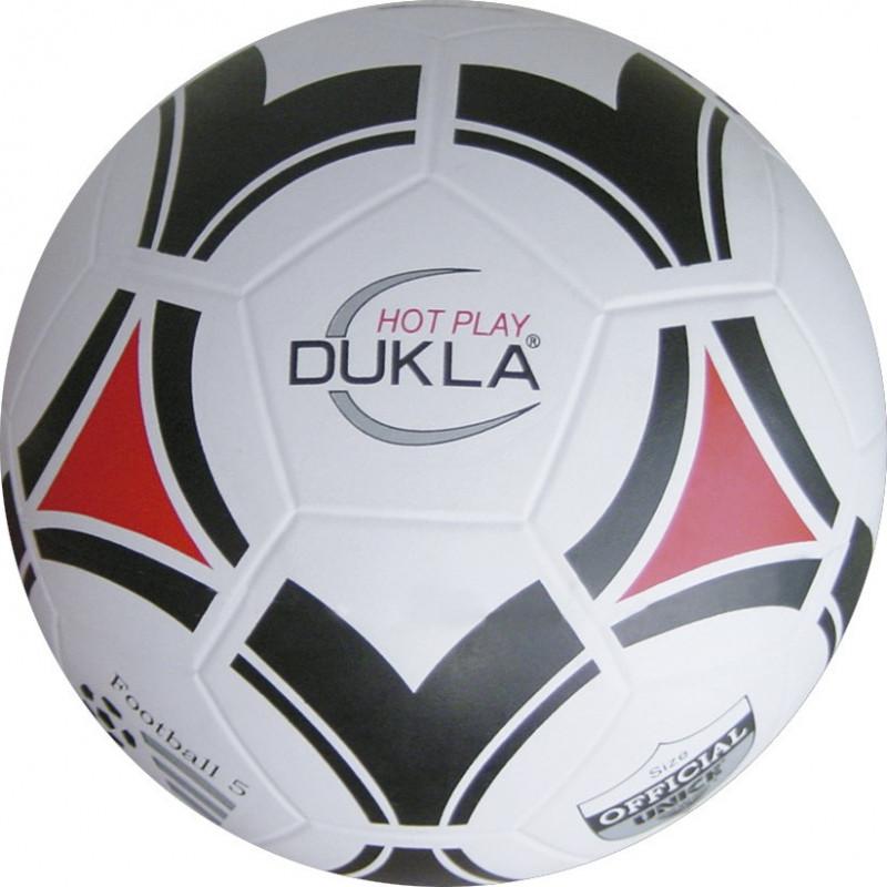 Футболна топка от колекцията dukla hot play  1183