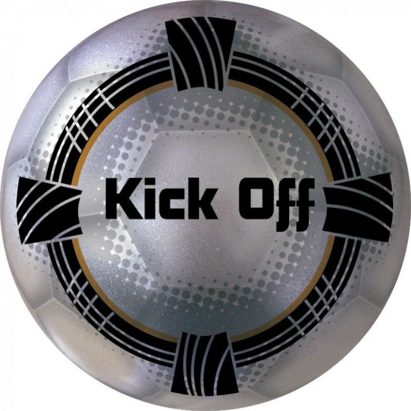 Футболна топка от колекцията dukla kick off  1187