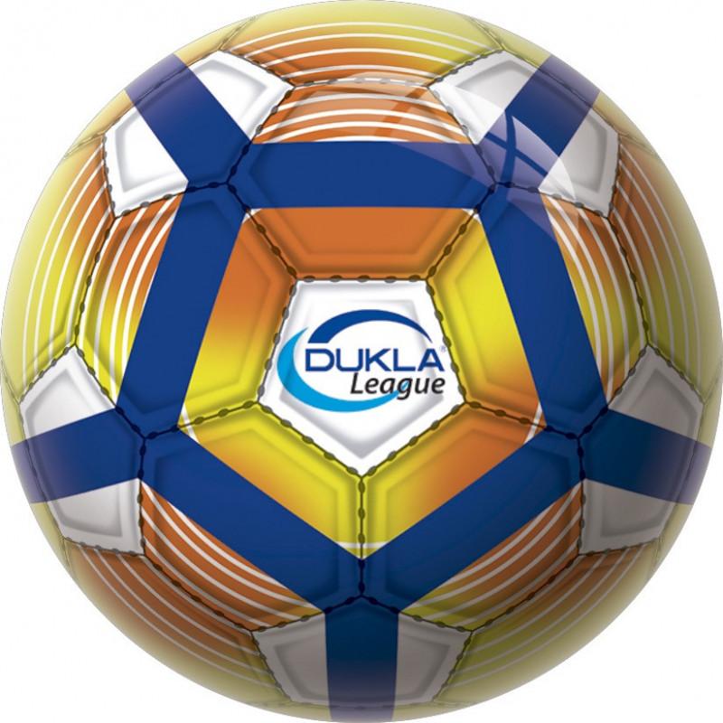 Футболна топка от колекцията dukla league  1189
