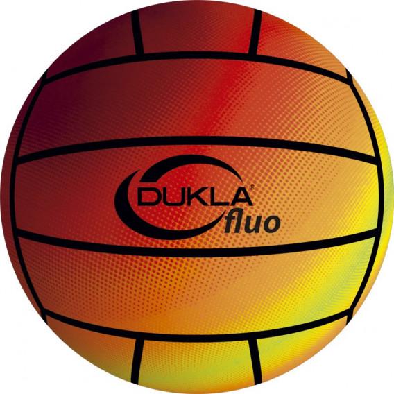 Топка от колекция volley fluor за Волейбол Unice 1192