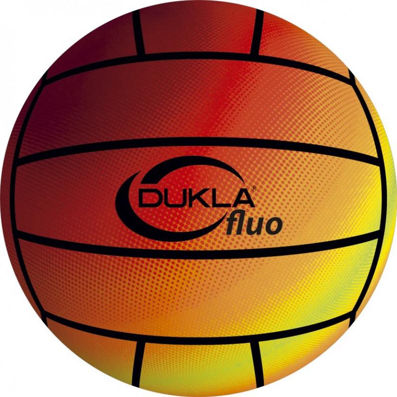 Топка за волейбол от колекция volley fluor.  1192