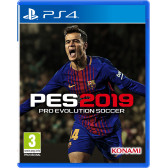 Pro evolution soccer 2019 ps4  12044