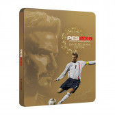 Pro evolution soccer 2019 beckham edition ps4  12057