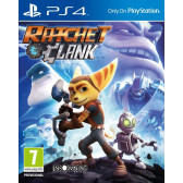 Ratchet & clank ps4  12070